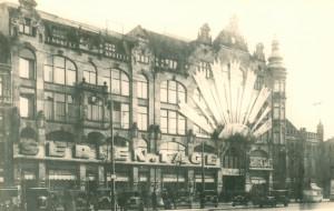 Galerie handlowe międzywojennego Gdańska