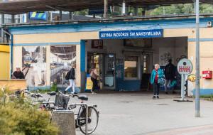 Gdynia: Nowy pomysł na przystanek PKM Wzgórze