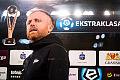 Piotr Stokowiec: Gra Lechii Gdańsk godna lidera, ale straciliśmy dwa punkty
