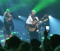 Walentynkowa gala disco polo w Gdynia Arena