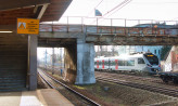 Będzie remont wiaduktu nad przystankiem SKM Sopot Wyścigi