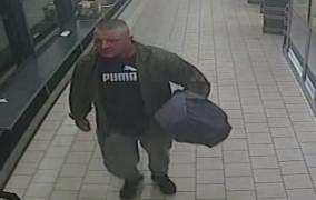 Policja szuka sprawców rozboju