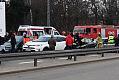 Zarzut dla sprawcy karambolu w Gdyni