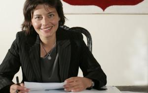 Aleksandra Jankowska wiceprezesem Lotos Oil