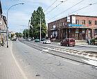 Sobota bez tramwajów między Zaspą i Hallera