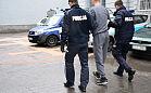 17-latek zatrzymany za rozbój z nożem