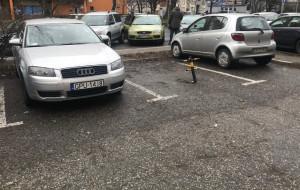 Gdynia: kto może parkować przy Urzędzie Skarbowym?