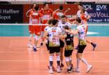 Siatkarze Trefla Gdańsk kończą fazę grupową Ligi Mistrzów. Jeszcze mają o co grać