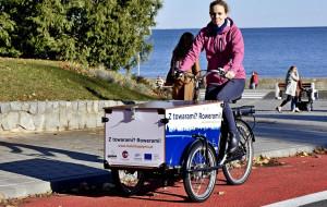 Jakim rowerem do pracy? Niestandardowe rozwiązania