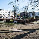Będą dalsze zmiany na pl. Górnośląskim w Orłowie