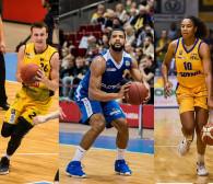 Koszykówka: Trefl i Arka na wyjazdach, gdynianki grają u siebie z Energą