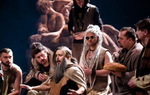 """Miłość niejedno ma imię. Po premierze """"Thaïs"""" w Operze Bałtyckiej"""