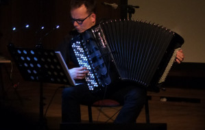 Nowa Muzyka w Starym Ratuszu: Granice dawno się zatarły