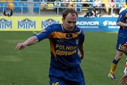 Ósmy gol Siemaszki w jedenastym meczu