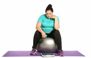 Aktywna Babeczka. Co robić, gdy trening nie przynosi efektów?