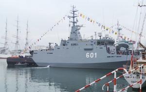 Gdynia: marynarze zapraszają na piknik