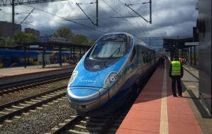 Jak pojedziemy koleją z Trójmiasta do Centralnego Portu Komunikacyjnego?