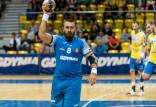 Piłkarze ręczni Arki Gdynia postawili się Azotom Puławy, ale przegrali 33:37