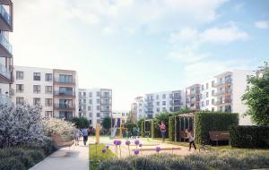 Nowe osiedla Euro Stylu. Kierunek rozwoju Gdyni