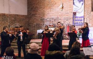 Młodzi wirtuozi z BalticAlians zagrają Bacha i Vivaldiego