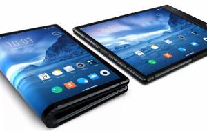 Składane smartfony: przyszłość czy ekstrawagancja?