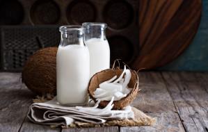 Mleko roślinne. Co warto o nim wiedzieć?