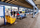 Do końca roku projekty remontów peronów SKM