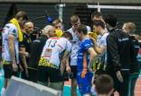 Siatkarze Trefla przegrali w Radomiu. We wtorek rewanż z Zenitem