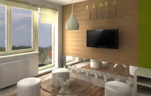 Nowe mieszkanie Edyty i Przemka