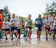 Majowy aquathlon dla dzieci - pierwszy krok do triathlonu