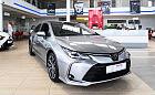 Nowa Corolla - Toyota Walder zaprasza na dni otwarte