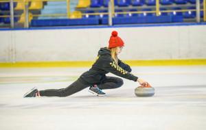 Sport Talent. Victoria Sitkiewicz skazana na curling, worek medali wciąż rośnie