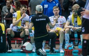 Trefl Gdańsk odpadł z Ligi Mistrzów po heroicznej walce i złotym secie z Zenitem Kazań
