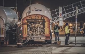 Trójmiejskie porty bunkrują LNG