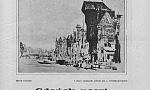 Jak sto lat temu Polska (prawie) odzyskała Gdańsk