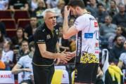 Siatkarze Trefla Gdańsk kończą sezon zasadniczy. Pozostaje gra o 9. miejsce