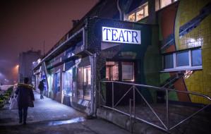 Remont Teatru Miejskiego na ostatniej prostej