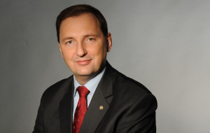Zatrzymanie szefa Petrobalticu nielegalne