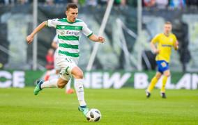 Lukas Haraslin: Szybko zapominam o kontuzjach. Pociągnę Lechię Gdańsk