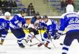 Juniorzy Stoczniowca Gdańsk wicemistrzami Polski w hokeju na lodzie