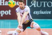 Trefl Gdańsk przegrał z MKS Będzin. Kończy sezon zasadniczy na 10. miejscu