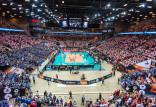 Bilety na mecze siatkarzy o igrzyska olimpijskie w Gdańsku na razie dla wybranych