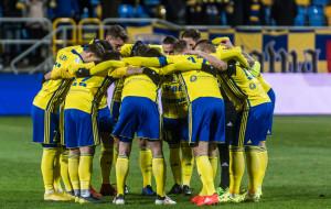 Arka Gdynia potrzebuje piłkarzy chcących umierać za klub
