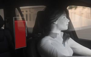Kierowca pod wpływem środków psychoaktywnych? Volvo to wykryje