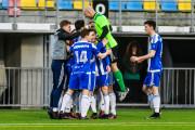 Bałtyk Gdynia - Chemik Bydgoszcz 1:0. Przesądził gol samobójczy