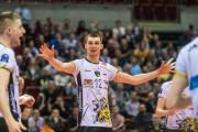 Siatkarze o 9. miejsce: Indykpol AZS Olsztyn - Trefl Gdańsk 0:3