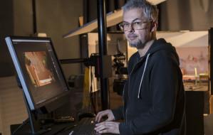 Ciekawe zawody: Animator lalkowy produkcji poklatkowej