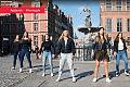 Gdańsk tańczy Skibidi Challenge