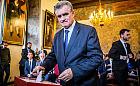 Bogdan Oleszek odszedł z klubu Koalicji Obywatelskiej