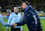 Zbigniew Smółka nie będzie trenerem Arki Gdynia. Zwolnienie tuż przed derbami